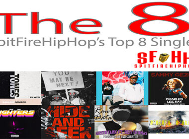 Top 8 Singles: May 31 - June 6 led by AraabMuzik, Plays & Neem, Conway The Machine and Apollo Brown & Che' Noir