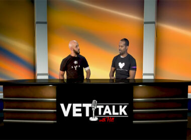 Vet Talk With Hill Episode 1 with Victor Almanzar