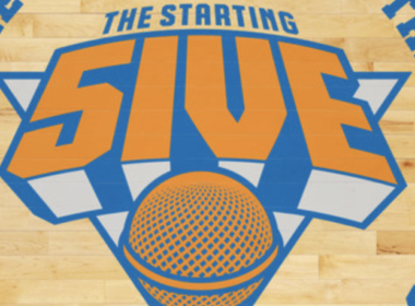 The Good People x Horror City x Carta P x Quentin Gilmore – The Starting 5ive EP