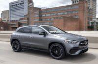 2021 Mercedes-Benz GLA 250 Baby Baller