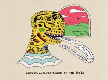 Kydd Jones ft. The Teeta - Checks