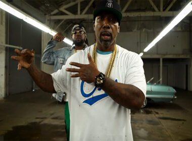 MC Eiht ft. Conway The Machine & DJ Premier - Honcho