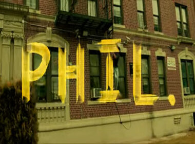 Phil. - watch out.