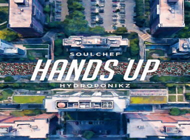 SoulChef & Hydroponikz - Hands Up