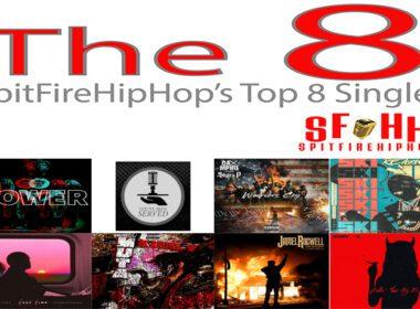 Top 8 Singles: July 5 - July 11 led by Jeru, Bad Millk & Dax Mpire