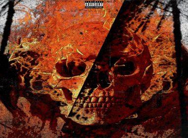 Yellow Balaclava, Indigo Phoenyx & MorgeshProd ft. Josiah The Gift & DJ Grazzhoppa - Burn