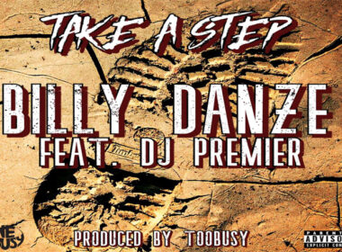 Billy Danze ft. DJ Premier - Take A Step