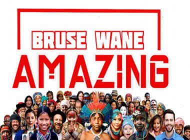 Bruse Wane - Amazon