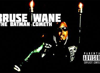 Bruse Wane - TheBatMan Cometh