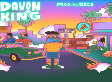Davon King - Not For Sale 2