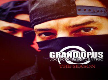 Grand Opus - The Season