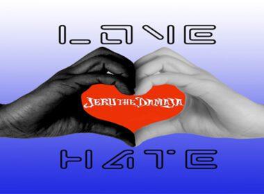 Jeru The Damaja - Love Hate