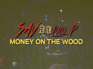Sav & Lulu P Put - Money On The Wood