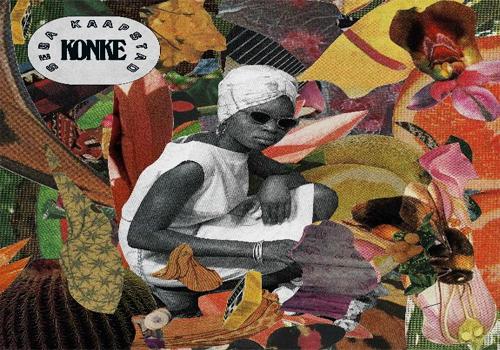 Seba Kaapstad Announces New Album, featuring Quelle Chris, Oddisee & Georgia Muldrow