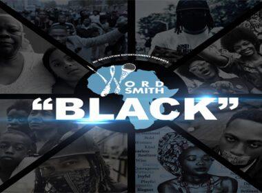 Wordsmith - Black