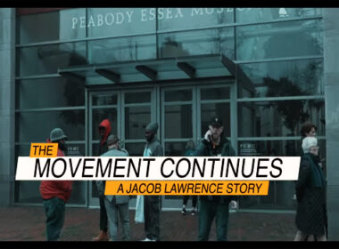 Wreck Shop Movement - The Movement Continues: A Jacob Lawrence Story