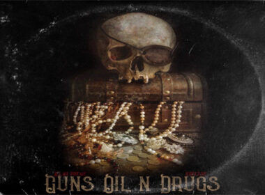 Allah Preme & Kheyzine - Guns, Oil N Drugs