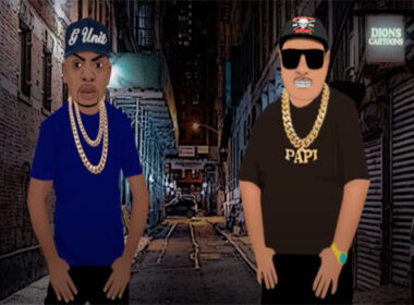 Big Flip Papi feat. Uncle Murda - Back It Out, Dump It