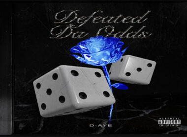 "D-Aye Releases His Debut EP, ""Defeated Da Odds"""
