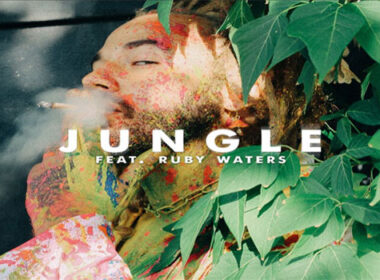 DillanPonders ft. Ruby Waters - Jungle