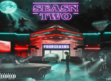 Fourseasns & LAUR - SEASN TWO (EP)