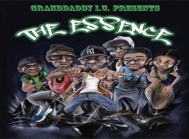 Grand Daddy I.U. ft. Lil Fame, Rah Digga & Bumpy Knuckles - Fully Charged
