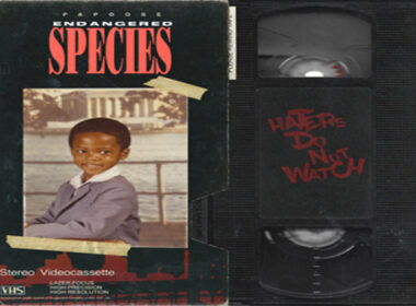 Papoose Releases New 'Endangered Species