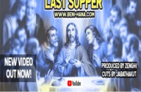 Beni-Hana - Last Supper Video