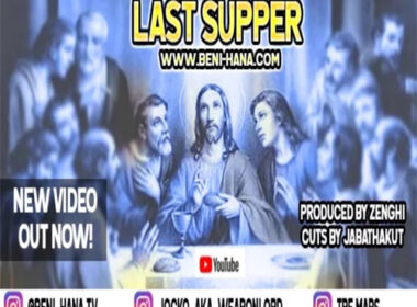 Beni-Hana - Last Supper Video