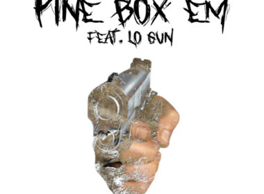 Chuck Chan & G Fam Black - Pine Box Em