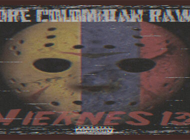 D.R.E. Colombian Raw - Viernes 13 (EP)