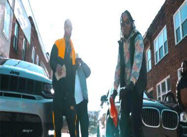 DJ Mike Dog ft. Lord M Sceazy, EHP Fleedoe, Choppa Hog & Joe Beast - No More