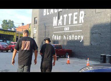 J.Waiters & John Jigg$ - Walk A Mile Video