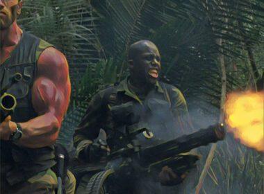 Killy Shoot & General Back Pain - The Wild