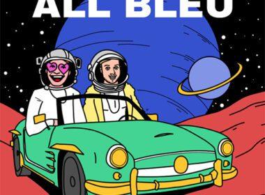 "Kresnt & FouKi Collaborate On New Single, ""All Bleu"""