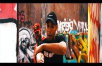 Mark 4ord ft. King Bliss - Steps Video