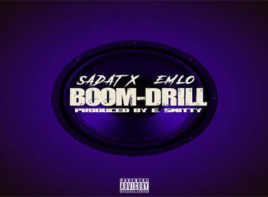 Sadat X & EM-LO - Boom Drill (prod. by E. Smitty)