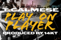 T. Calmese - Play On Player