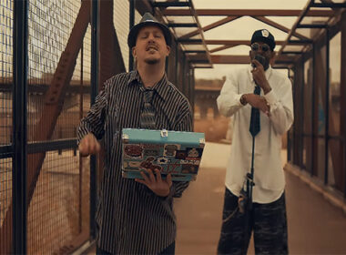 Taiyamo Denku & john doe - Frankly Video