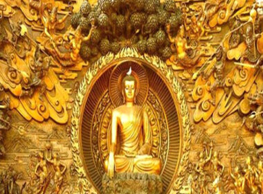Dueling Experts - Which Way is it to the Golden Buddha