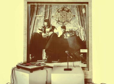 Gang Starr - 'Glowing Mic' & 'One Of The Best Yet' Instrumental Album