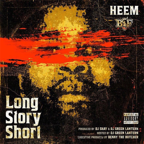 Heem ft. Benny The Butcher - The Realest