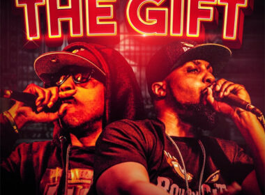 ReadyRockDee - The GIft (LP)
