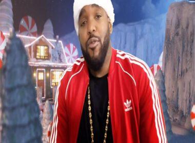 The Bodega Brovas - Covid Christmas Video