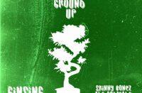 Ginsing & Skinny Bonez Tha Godfatha - From The Ground Up EP