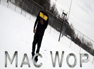 """J. Sands Releases """"Mac Wop"""" Video Feat. Hubbs"""