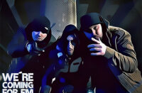 Sicknature, Clint Hoffa & Lycouz Release We're Coming For Em
