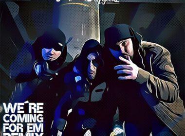 Sicknature, Clint Hoffa & Lycouz Release We're Coming For Em
