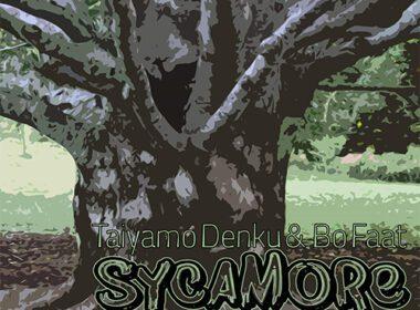 Taiyamo Denku ft. Ras Kass - Sycamore