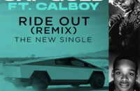 Cap Gold & Calboy - Ride Out (Remix)